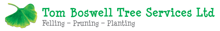 Tom Boswell Tree Services