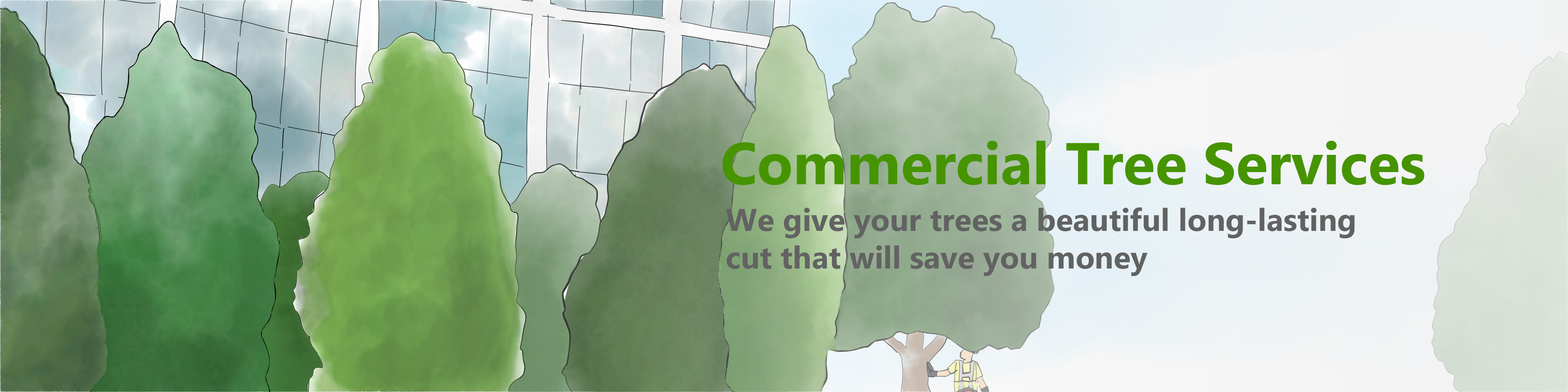 commercial tree services in London.